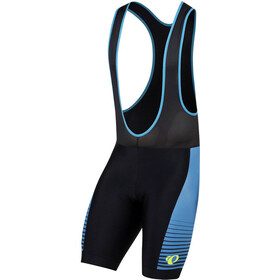 PEARL iZUMi Select LTD Bib Shorts Men atomic blue/mid navy diffuse